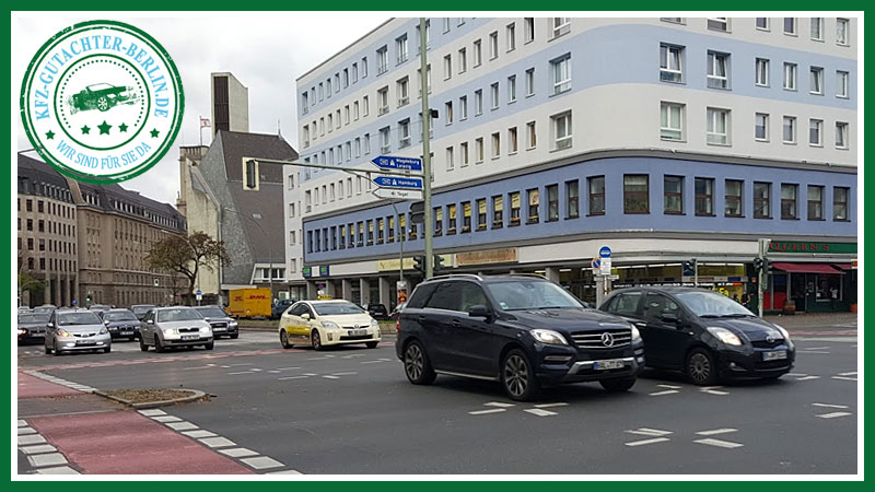 Kfz-Gutachter Schöneberg